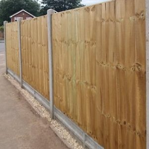 Fencing Company Earlsfield