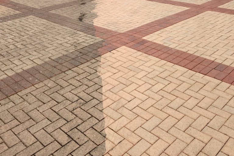 Block Paving Cleaning Horsham