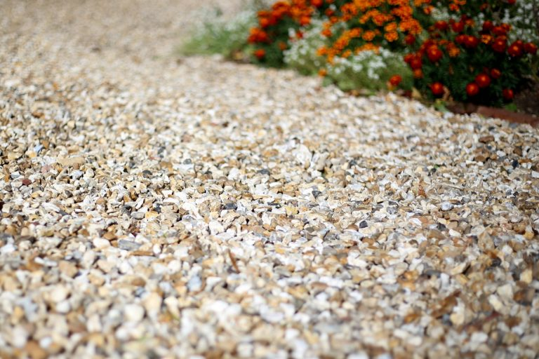Gravel Shingle Driveways Kent
