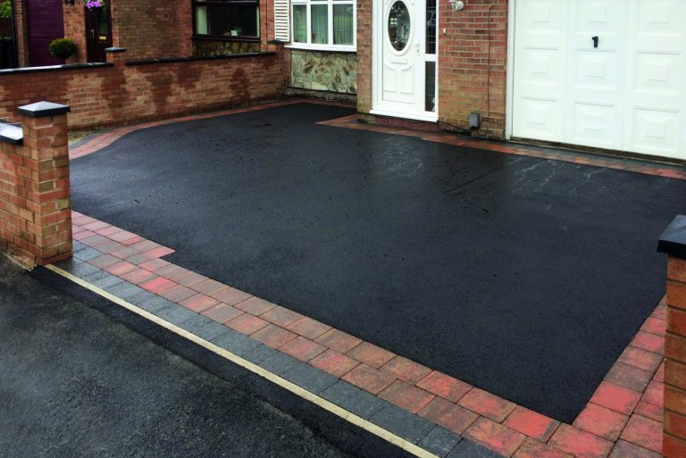 Tarmac Driveways Earlsfield