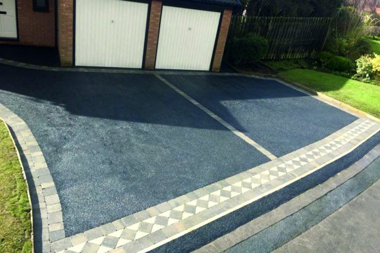 Tarmac Driveways in Tandridge
