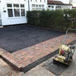Westerham tarmac driveway installer near me
