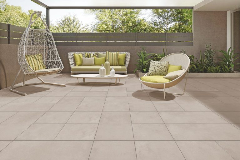 Patio Uckfield