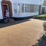 Herne Bay gravel, shingle and resin driveways