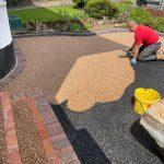 resin driveway repairs Bexleyheath
